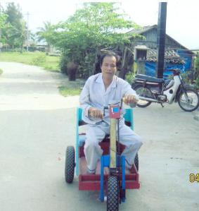 Mr Tuong_wheelchair