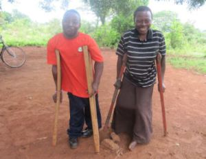 201312WorldVisionboysoncrutches