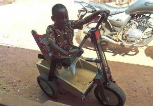 PET Cart 1
