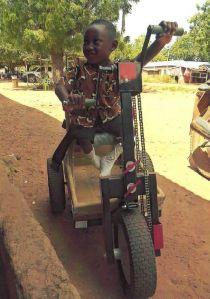 PET Cart 2