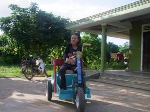 Nguyen Thi Ngach