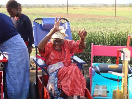swazilandgrannyonpullsept2009